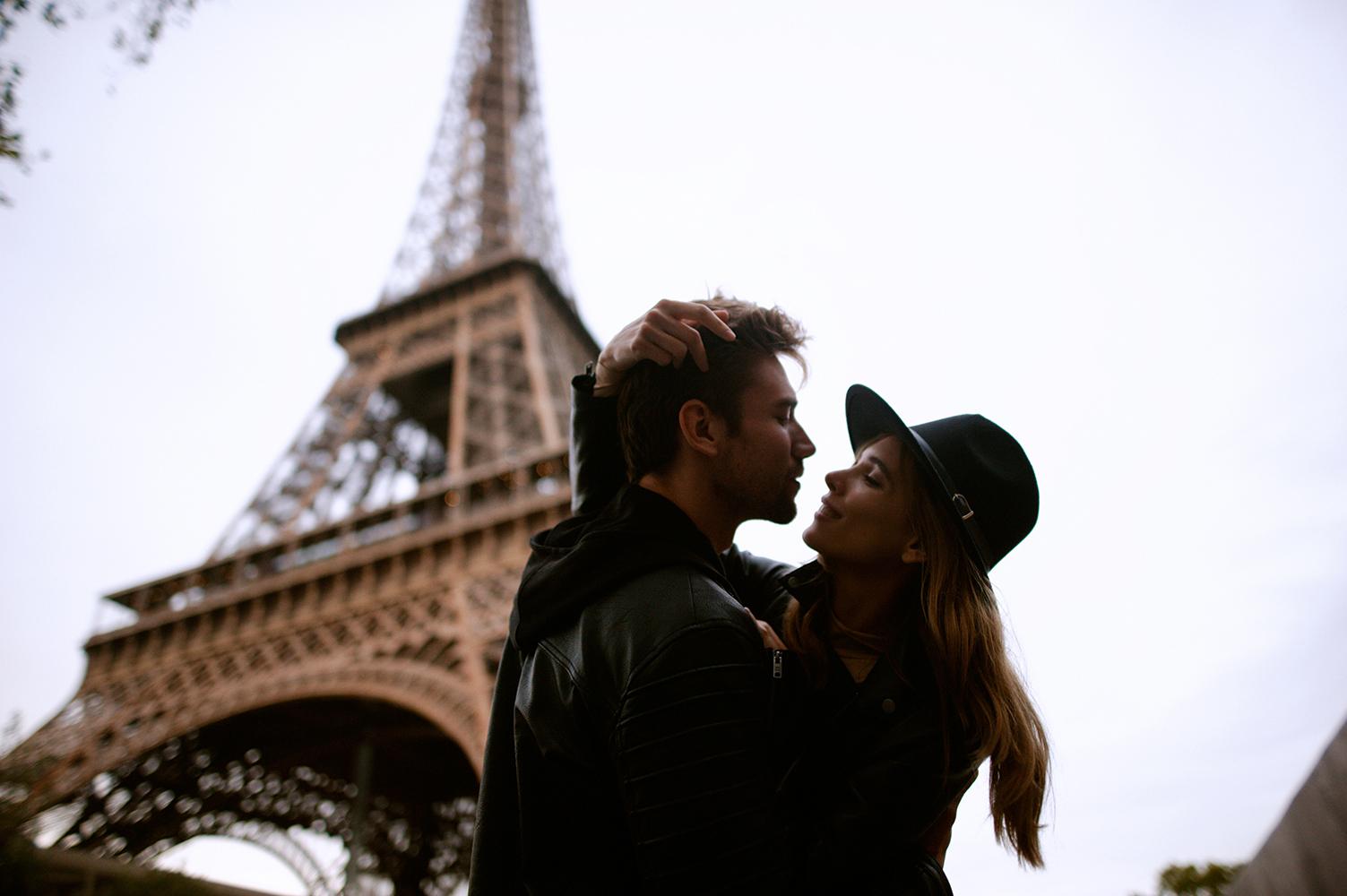 Voir Paris et tomber amoureux